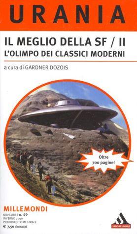 Il meglio della SF / II - L'Olimpo dei classici moderni