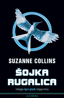 Ebook Šojka Rugalica by Suzanne Collins DOC!