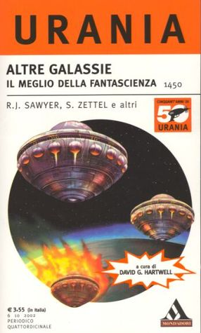 Altre Galassie - Il meglio della fantascienza