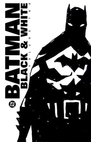 Batman Black and White, Vol. 2