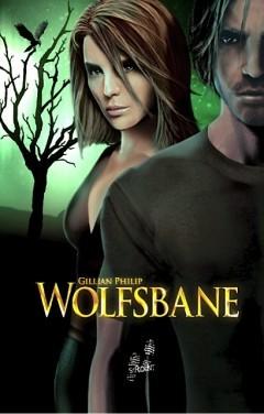 Wolfsbane (Rebel Angels, #3)