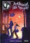 Antikvariat Blå Spegeln (David & Larissa, #1)