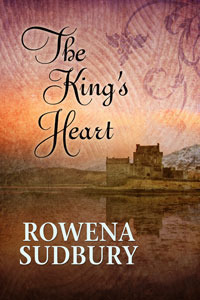 The King's Heart (King's Heart, #2)