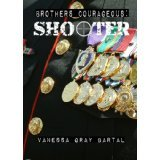 Brothers Courageous: Shooter (Brothers Courageous #1)