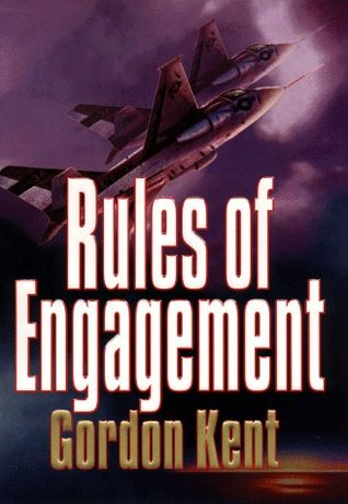 Rules Of Engagement(Alan Craik 1)