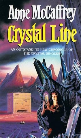 Crystal Line (Crystal Singer, #3)