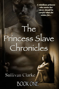 The Princess Slave Chronicles, Book One