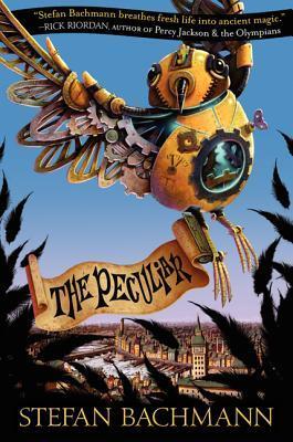 The Peculiar (The Peculiar, #1)