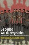 De oorlog van de sergeanten : Surinaamse militairen in de politiek