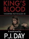 Vampire Revealed (King's Blood, #1)