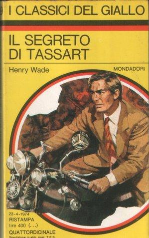 Il segreto di Tassart