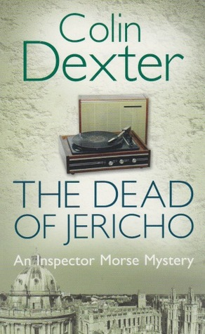 Ebook The Dead of Jericho by Colin Dexter PDF!