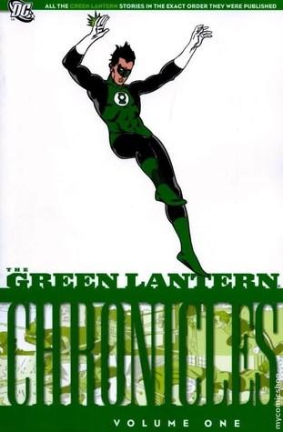 The Green Lantern Chronicles, Vol. 1 by John Broome