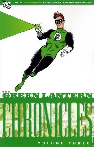 The Green Lantern Chronicles, Vol. 3