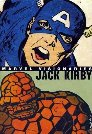 Marvel Visionaries: Jack Kirby, Vol. 1