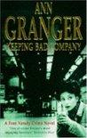 Keeping Bad Company (Fran Varady, #2)