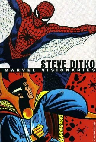 marvel-visionaries-steve-ditko