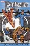 Fantastic Four Visionaries: George Pérez, Vol. 1