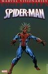 Spider-Man Vision...