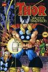 Thor Visionaries: Walter Simonson, Vol. 1