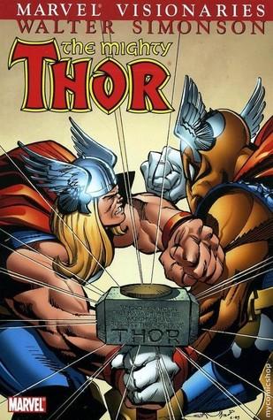 Thor Visionaries: Walter Simonson, Vol. 1(Thor Visionaries)