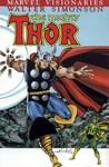 Thor Visionaries: Walter Simonson, Vol. 3