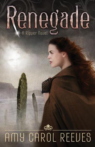 Renegade by Amy Carol Reeves