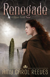 Renegade (Ripper, #2)