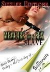 Memoirs of a Sex Slave by Billierosie