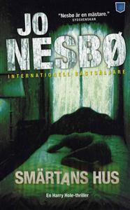 Smärtans Hus (Harry Hole, #4)