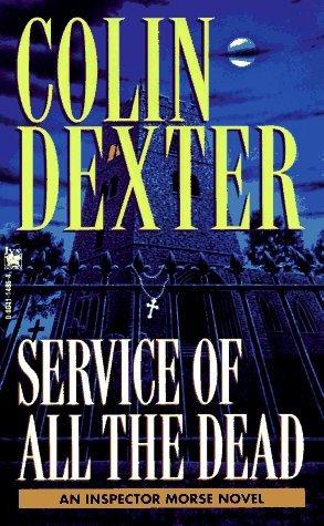 Dexter Is Dead Pdf