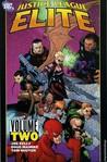 Justice League Elite, Vol. 2 by Joe Kelly
