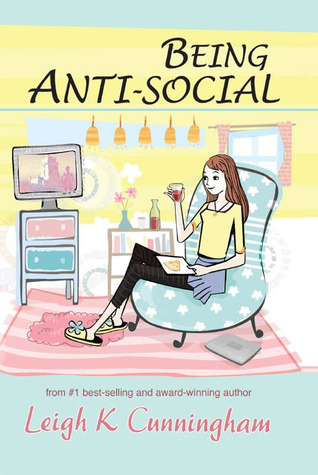 being antisocial
