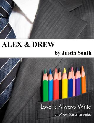 Alex & Drew by Justin South