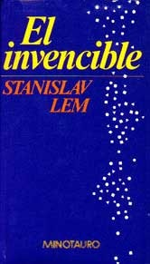 Ebook El Invencible by Stanisław Lem TXT!