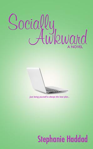 Socially Awkward by Stephanie Haddad
