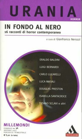 In fondo al nero - 16 racconti di horror contemporaneo