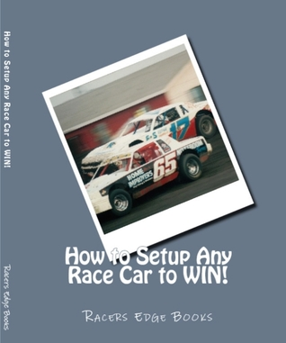 How to Setup Any Race Car to WIN!