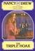 The Triple Hoax (Nancy Drew Mystery Stories, #57)