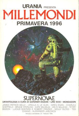 Supernovae - I parte