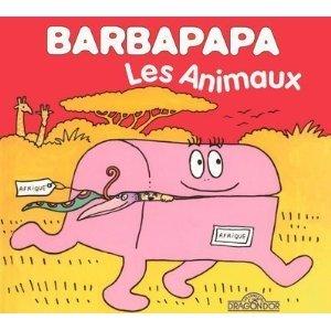 Barbapapa: Les Animaux
