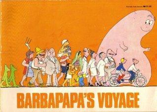 Barbapapa's Voyage