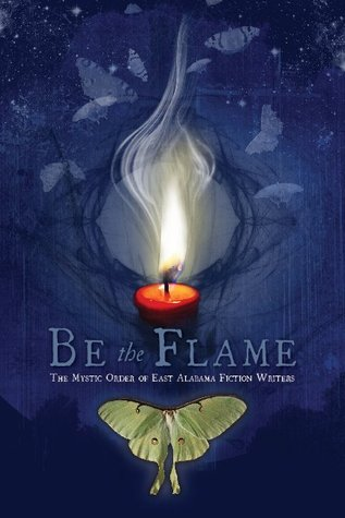 Be The Flame