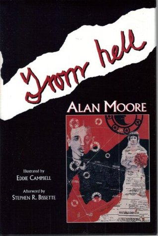From Hell: The Compleat Scripts