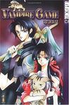 Vampire Game, Volume 01