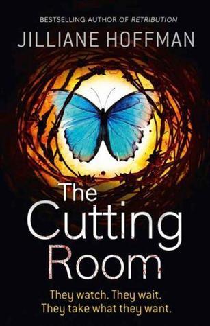 The Cutting Room (C.J. Townsend #3) by Jilliane Hoffman