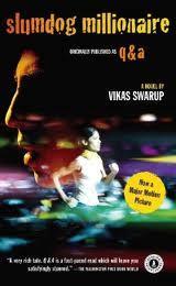 Slumdog Millionaire. Film Tie In