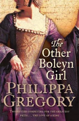 The Other Boleyn Girl(The Plantagenet and Tudor Novels 9)