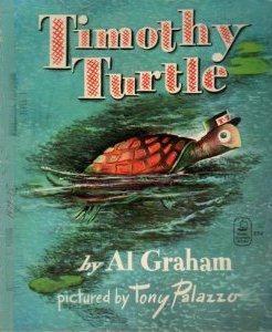 Timothy Turtle