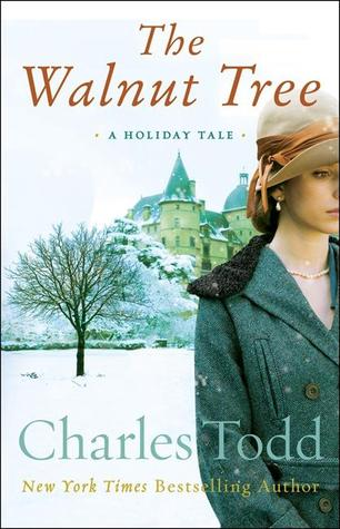 The Walnut Tree (Bess Crawford #4.5)